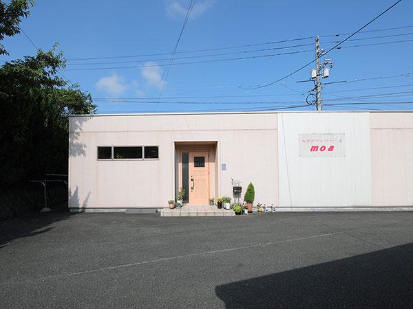 美祢市の美容室|ヘアデザイナーズ・モア