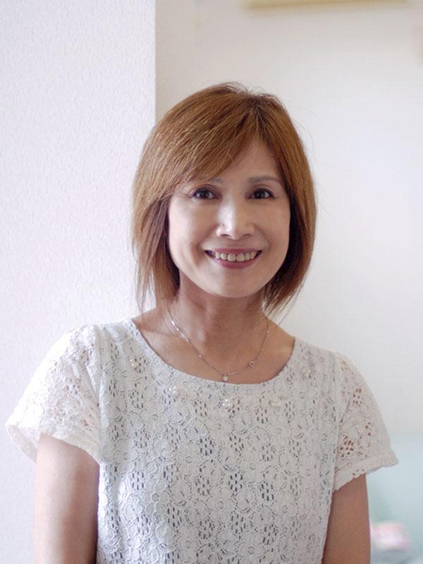 美祢市美容室ヘアデザイナーズ・モア-ヘッドスパ